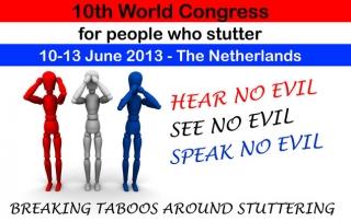 10. ülemaailmne kogelejate kongress