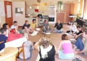 ELSA Youth meeting